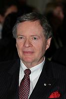 October 10, 2012 - Montreal. Quebec , Canada - Raymond Chretien