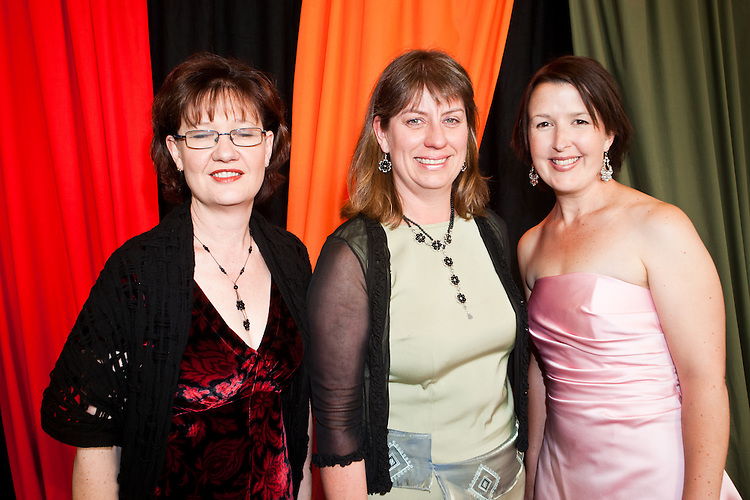 2010 Premiers Food Awards Dinner.