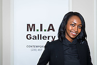 Mariane Lenhardt - M-I-A Gallery