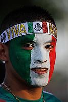 Fans during the friendly match between the Mexican Football Sleeccion Vs United States at the University of Phoenix stadium . final score Mexico 2 - USA 2.  2 Abril 2014 in Phoenix Arizona<br /> ********<br />    fanáticos     durante el partido amistoso entre  la Selección Mexicana Vs Estados Unidos en Estadio de la Universidad de Phoenix.<br /> marcador final Mexico 2 - USA 2.  2 Abril 2014 in Phoenix Arizona<br /> Copyright.©LuisGutierrez