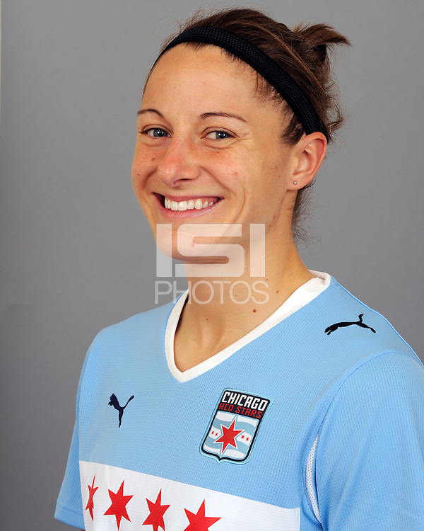 Chicago Redstars, Julianne Sitch