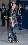 """PRINCESS CAROLINE OF MONACO.Wedding of HRH the Hereditary Grand Duke and Countess Stéphanie de Lannoy.Gala Dinner at the Grand-Ducal Palace, Luxembourg_19-10-2012.Mandatory credit photo: ©Dias/NEWSPIX INTERNATIONAL..(Failure to credit will incur a surcharge of 100% of reproduction fees)..                **ALL FEES PAYABLE TO: """"NEWSPIX INTERNATIONAL""""**..IMMEDIATE CONFIRMATION OF USAGE REQUIRED:.Newspix International, 31 Chinnery Hill, Bishop's Stortford, ENGLAND CM23 3PS.Tel:+441279 324672  ; Fax: +441279656877.Mobile:  07775681153.e-mail: info@newspixinternational.co.uk"""