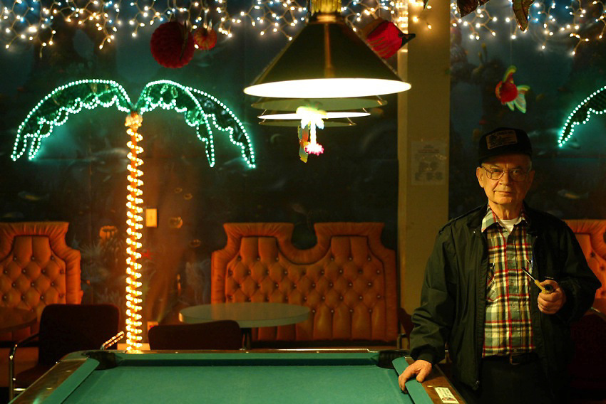 Alaskan legislator   Seattle photographer Joshua Trujillo
