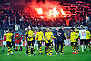 january 24-16,50 years 1. FC Union Berlin: Borussia Dortmund guest friendly match