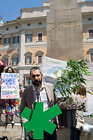 Matteo Mantero MP.<br />