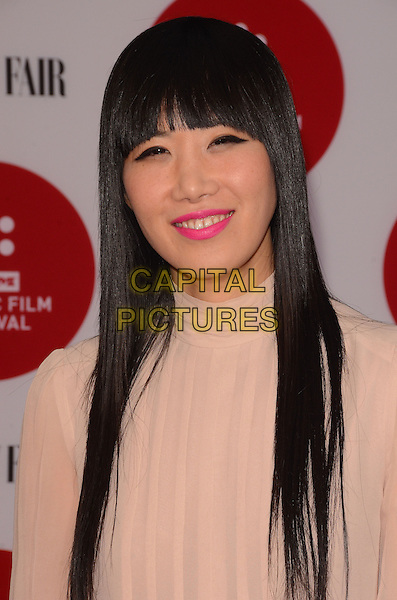 10 April 2014 - Hollywood, California - Vivian Bang. Arrivals for the world premiere of the restoration of &quot;Oklahoma&quot; held at the TCL Chinese Theatre IMAX in Hollywood, Ca.  <br /> CAP/ADM/BT<br /> &copy;Birdie Thompson/AdMedia/Capital Pictures