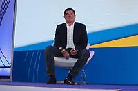 SAO PAULO, SP - 15.02.2019 - CAMPUS PARTY - Vinicius Lages, Diretor Tecnico do Sebrae durante a Campus Party nesta sexta-feira (15) no Expo Center Norte na zona norte de Sao Paulo.<br /> <br /> (Foto: Fabricio Bomjardim / Brazil Photo Press / Folhapress)