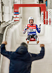 2015-12-05 FIL: World Cup Women's Luge