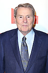 Jim Lehrer attend the New Group celebrates Scott Elliott and the Company's 20th Anniversary at the Tribeca Rooftop on March 9, 2015 in New York City.