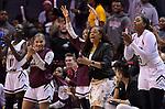 CIAA Finals - Mens and Womens  Basketball
