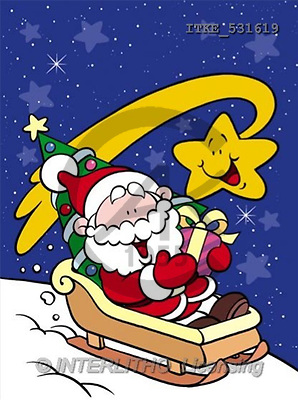 Isabella, CHRISTMAS SANTA, SNOWMAN, paintings(ITKE531619,#X#) Weihnachtsmänner, Schneemänner, Weihnachen, Papá Noel, muñecos de nieve, Navidad, illustrations, pinturas