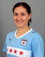 Chicago Redstars, Lydia Vanderbergh