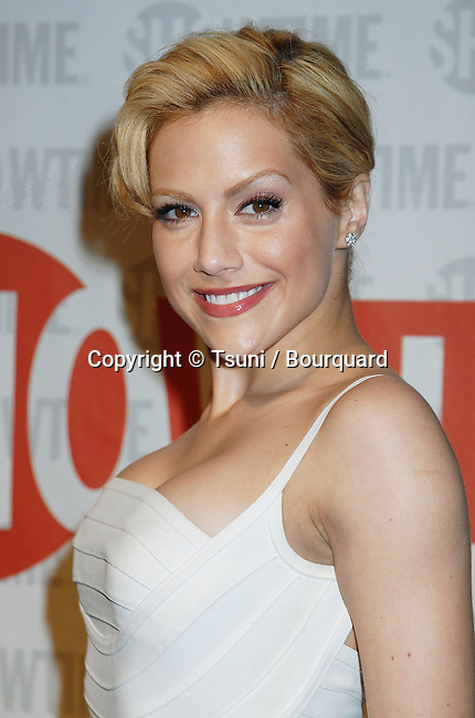 "Brittany Murphy arriving at the LiZa with a "" Z "" celebrating the restoration of the 1972 Classic Television Concert  at the MGM Theatre in Los Angeles. March 21, 2006."