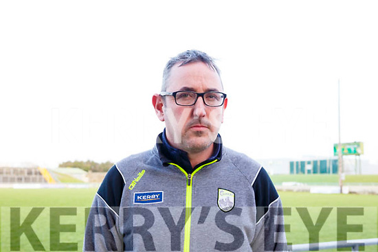 Fintan O'Connor (Kerry Hurling manager)