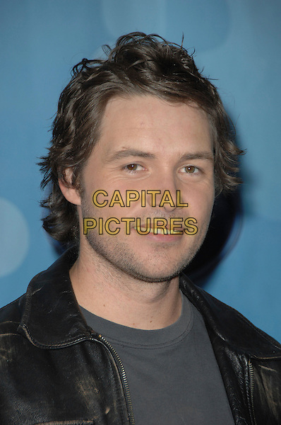 MICHAEL JOHNS.Attending The American Idol Top 12 Finalist Celebration Held At The Pacific Design Center In West Hollywood,California, USA, .March 6th 2008..portrait headshot.CAP/DVS.??Debbie VanStory/Capital Pictures