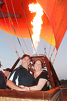 20141022 22 October Hot Air Balloon Cairns