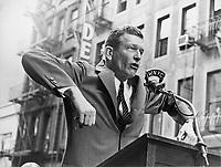 John Lindsay<br /> , October 1965