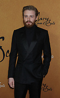 December 04, 2018 Jack Lowden attend Focus Features &amp; Working Title presents premiere of Mary Queen of Scots at the Paris Theater in New York. December 04, 2018  <br /> CAP/MPI/RW<br /> &copy;RW/MPI/Capital Pictures