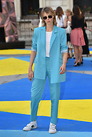 Edie Campbell<br /> Royal Academy of Arts Summer Exhibition Preview Party at The Royal Academy, Piccadilly, London, England, UK on June 06, 2018<br /> CAP/Phil Loftus<br /> &copy;Phil Loftus/Capital Pictures
