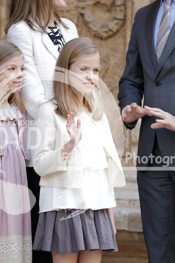 Princess of Asturias Leonor