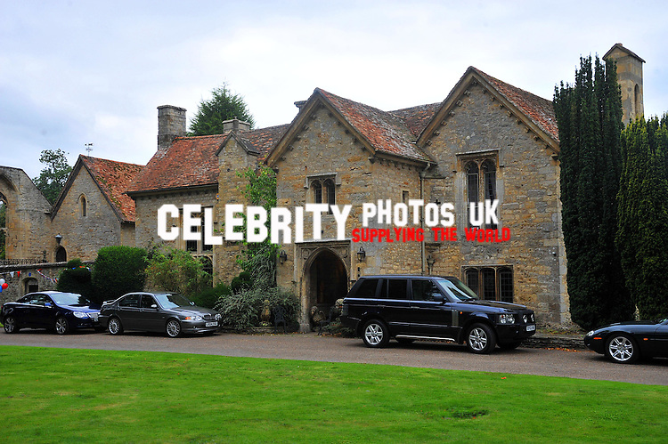 Robin Gibb's House in Thame, United Kingdom (Google Maps) (#2)