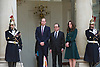 17.03.2017; Paris, FRANCE: DUKE &amp; DUCHESS OF CAMBRIDGE <br />