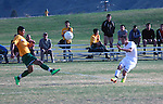 4.10.14 Soccer v Quincy