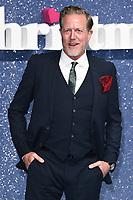 "Peter Mygind<br /> arriving for the ""Last Christmas"" Premiere at the BFI Southbank, London.<br /> <br /> ©Ash Knotek  D3531 11/11/2019"