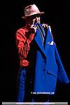 DRESSED TO KILL KILLED TO DRESS<br /> <br /> Chorégraphie : ORLIN Robyn<br /> Décor : DE DARDEL Alexandre<br /> Lumière : HOULLIER Erik<br /> Costumes : NEPPL Birgit<br /> Avec :<br /> MBUYISA Adolphus<br /> KUNENE Vusimuzi<br /> KHOZA Simon<br /> ZONDO Mcebo<br /> VAN HEERDEN Ignatius<br /> LINARES Rafael<br /> MAHLANGU Nhlanhla<br /> MASINA Ann<br /> MORKEL Toni<br /> Lieu : Theatre de la Ville<br /> Ville : Paris<br /> Le : 16 03 2008<br /> © Laurent PAILLIER / photosdedanse.com