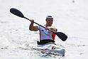 Jakub Tokarz (POL), <br /> SEPTEMBER 15, 2016 - Canoe : <br /> Men's Canoe Sprint KL1 Final <br /> at Lagoa Stadium<br /> during the Rio 2016 Paralympic Games in Rio de Janeiro, Brazil.<br /> (Photo by AFLO SPORT)