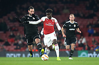 Arsenal vs Qarabag FK 13-12-18