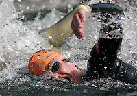 11 JUN 2006 - WINDSOR, UK - Oliver Freeman - British Elite Championships. (PHOTO (C) NIGEL FARROW)
