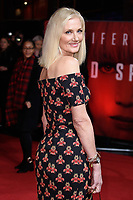 Joely Richardson at the &quot;Red Sparrow&quot; premiere at the Vue West End, Leicester Square, London, UK. <br /> 19 February  2018<br /> Picture: Steve Vas/Featureflash/SilverHub 0208 004 5359 sales@silverhubmedia.com