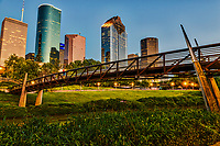 Houston Texas Skyline, Cityscapes, Photography and Prints