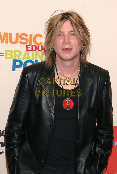 JOHNNY RZEZNIK.Arrivals at the VH1 Save The Music concert at the Beacon Theater in New York City. The event will benefit the Save The Music Foundation, a non-profit organization dedicated to restoring music programs in American public schools, New York, USA,.11 April 2005.portrait headshot.Ref: ADM.www.capitalpictures.com.sales@capitalpictures.com.©Patti Ouderkirk /AdMedia/Capital Pictures