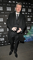 Charlie Brooker at the Broadcast Awards 2018, Grosvenor House Hotel, Park Lane, London, England, UK, on Wednesday 07 February 2018.<br /> <br /> CAP/CAN<br /> &copy;CAN/Capital Pictures