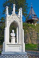 Frederick Graff, Fairmount Park, Waterworks, Engineer, Philadelphia, Pennsylvania, Phila. PA,