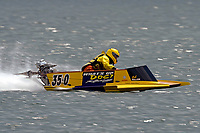 35-O   (Outboard Hydroplane)