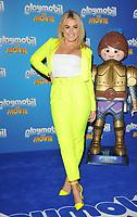 """AUG 04 """"Playmobil The Movie"""" gala film screening, London, UK"""