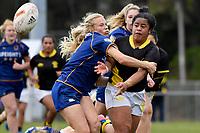 20180915 Farah Palmer Cup - Wellington Pride v Otago