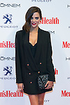 Macarena Gomez attend the MENS HEALTH AWARDS at Goya Theatre in Madrid, Spain. October 28, 2014. (ALTERPHOTOS/Carlos Dafonte)