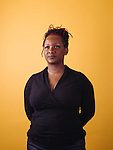 Brinson+Banks: Effie Brown