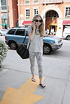 March 23rd 2012   ..Amanda Seyfried at a medical building while sucking on lollipop in Beverly Hills, CA.Flower rose paints blag leather purse handbag ..AbilityFilms@yahoo.com.805-427-3519.www.AbilityFilms.com
