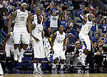 UK Basketball 2010: Wake Forest
