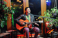 Dave Rogers & Arieb Azhar: In Concert, Birmingham 23.10.16