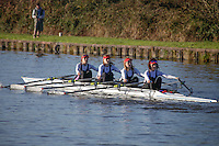 Wycliffe Small Boats Head 2014 - Division 2