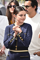 """CANNES, FRANCE - MAY 15: <br /> Selina Gomez at photocall for """"The Dead Don't Die"""" during the 72nd annual Cannes Film Festival on May 15, 2019 in Cannes, France. <br /> CAP/PL<br /> ©Phil Loftus/Capital Pictures"""
