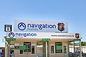 180216 CMRFU - Navigation Homes signs