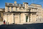 The Cross Baths, Bath