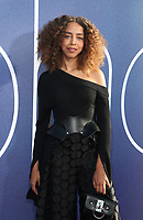 LOS ANGELES, CA - JUNE 4: Hayley Law, at the Los Angeles Premiere of HBO's Euphoria at the Cinerama Dome in Los Angeles, California on June 4, 2019. <br /> CAP/MPIFS<br /> ©MPIFS/Capital Pictures